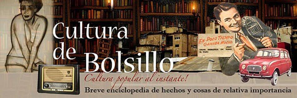 Cultura de Bolsillo