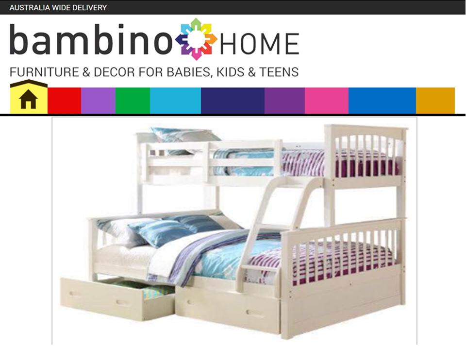 Bunk Beds Australia Bunk Beds Kids Bunk Beds Bunk Beds Fantastic