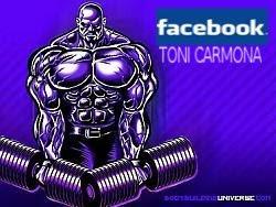 FACEBOOK TONI CARMONA