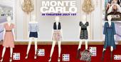 Magin Monte Carlo