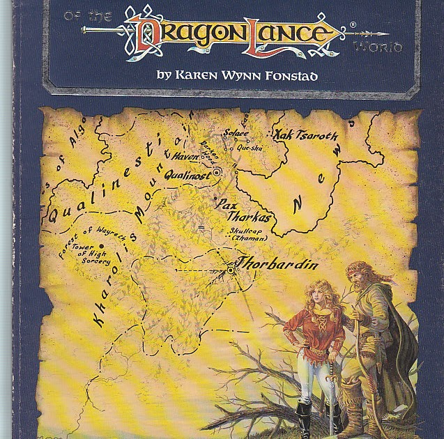 atlas of the dragonlance world pdf