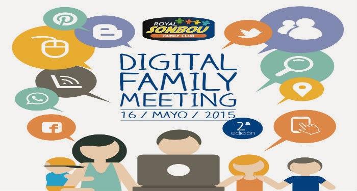 Digital Family Meeting 2015