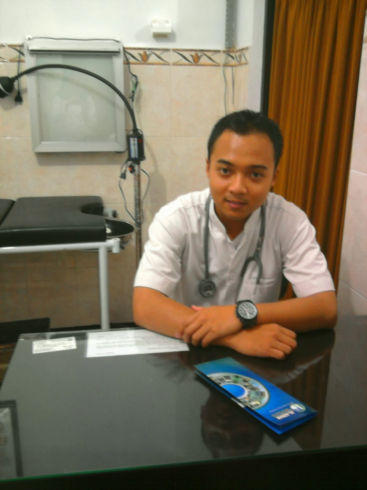 Perawat RSPH Malang