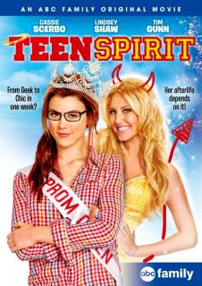 Espiritu Adolescente – DVDRIP LATINO