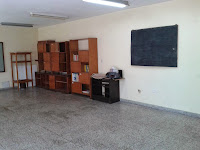 La Cámpora Luján: Reacondicionamiento del Centro Cultural del distrito