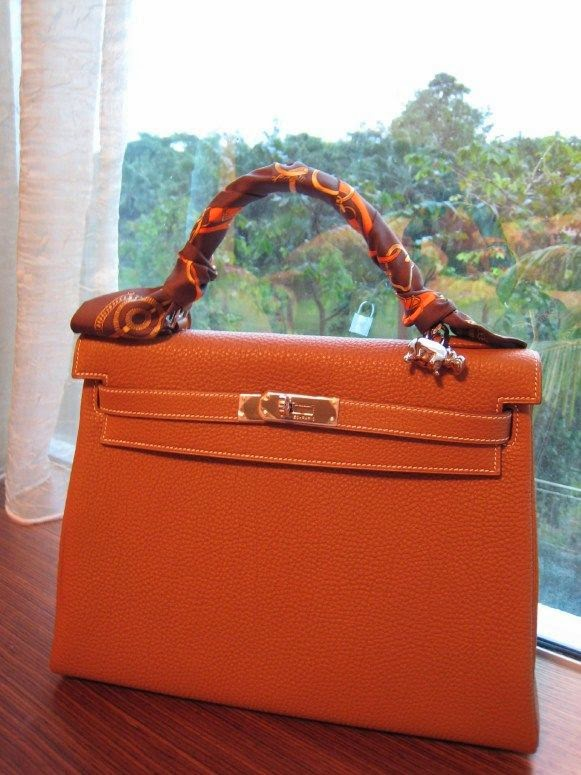 hermes bags sale - Bringing Home The Birkin: Twilly's & Scarves Wrapped Around ...