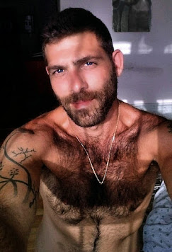 Hairy fucker of the week