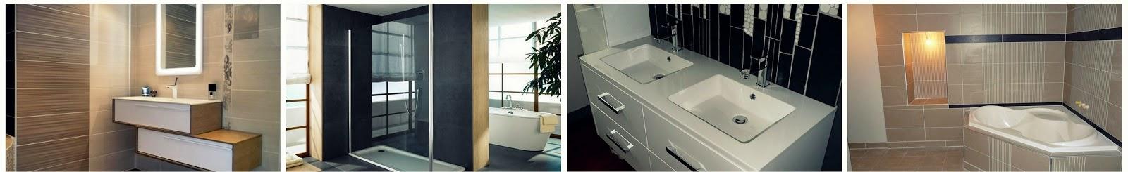 La rénovation salle de bain