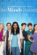 The Mindy Project S04E16 So You Think You Can Finance
