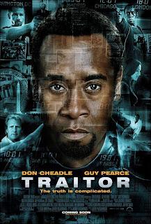 Ver online: Traidor (Traitor) 2008