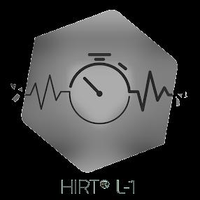 Certificação HIRT® L-1 26/10-19