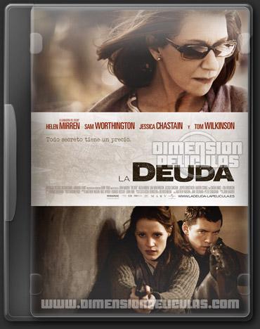 La deuda (DVDRip Español Latino) (2011)