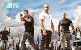 Fast and furious 5 watch online free full movie