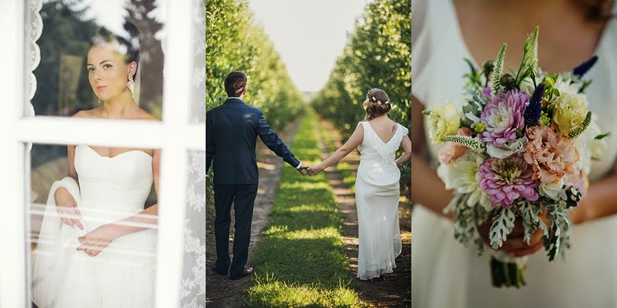 Justyna Zduńczyk Wedding Photography