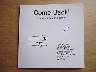 Come Back!