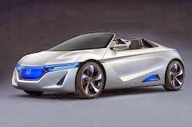 2015 Honda S1000 Release Date and Concept