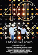 DVD - Chitãozinho e Xororó - Nova Geração