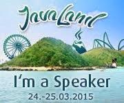 JavaLand 2015