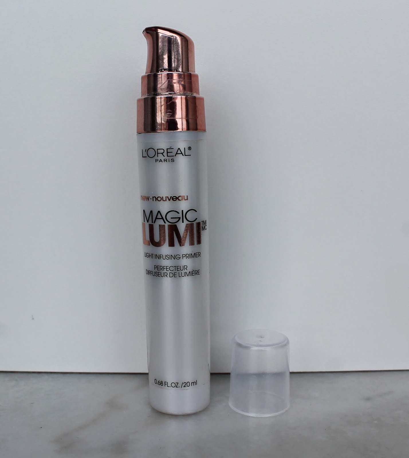 Lumi-Magic L'Oréal