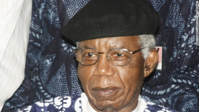 Hopes and Impediments: Selected Essays: Chinua Achebe