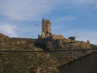 Castillo de Cadrete