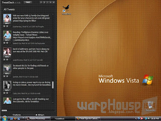 screenshoot tweetdeck
