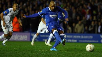 Birmingham City 2 - 2 Club Brugge (1)