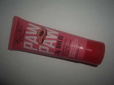 Nature's Care Paw Paw Lip Balm