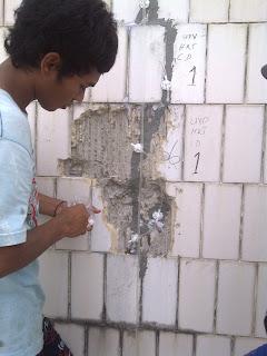 perbaikan beton