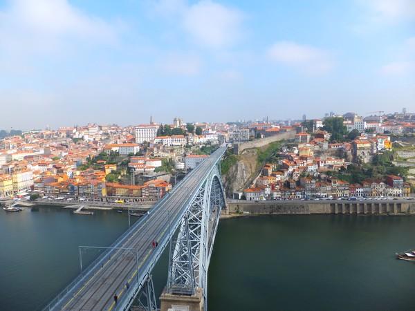 porto pont dom luis villa nova de gaia