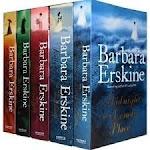 Barbara Erskine's books