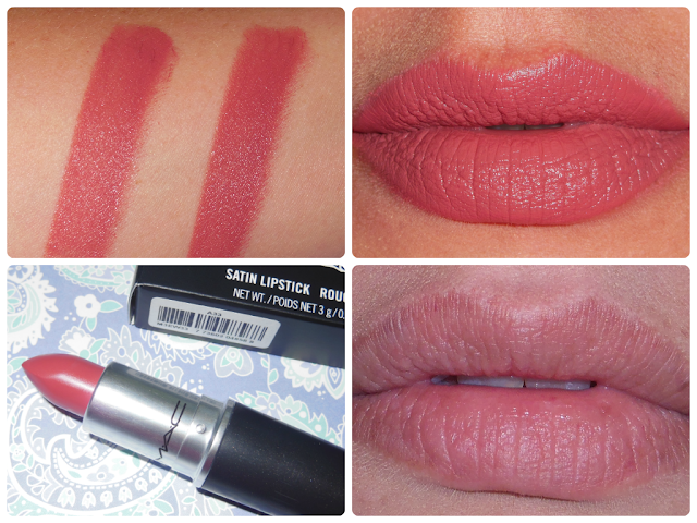 mac twig lipstick - photo #13