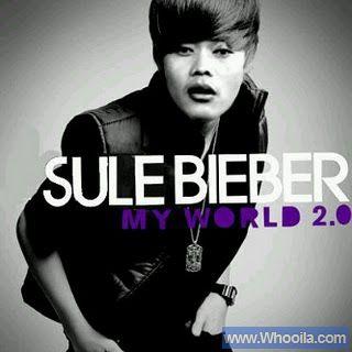 Sule Bieber