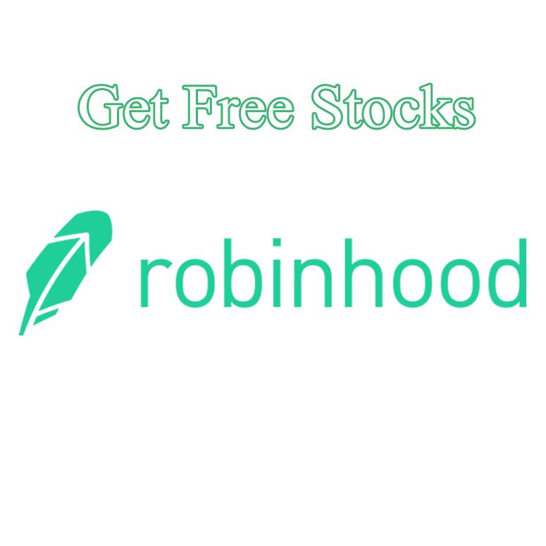 Get Free Stocks $$$
