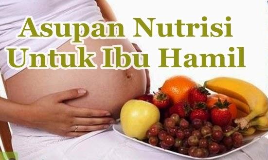 Nutrisi Ibu Hamil 1 Bulan, trimester pertama, 3, 8 bulan