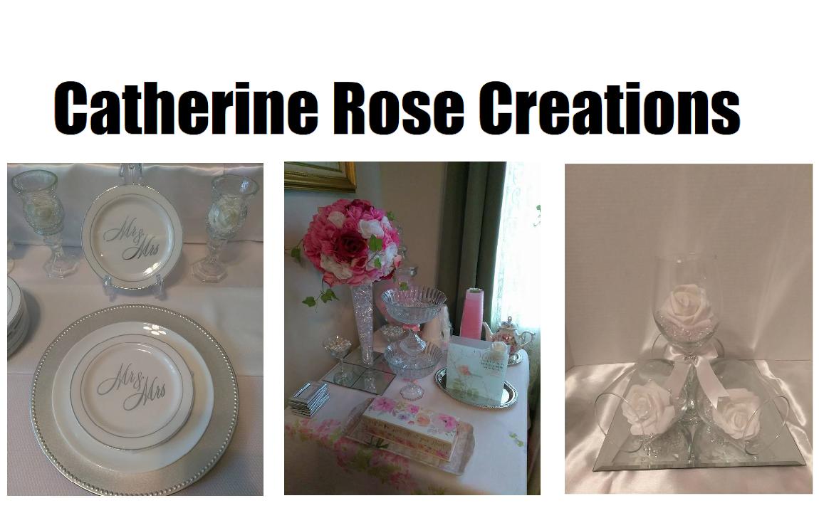 Catherine Rose Creations