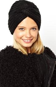 goditi un grande sconto negozi popolari aspetto elegante THE GIRL WITH THE NEO: Cappello turbante
