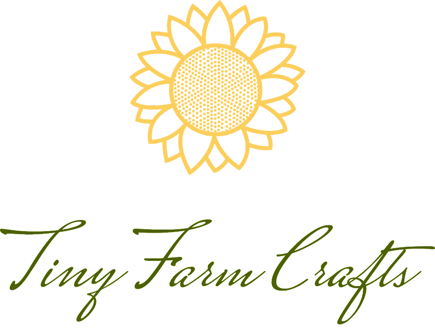 Tiny Farm Crafts