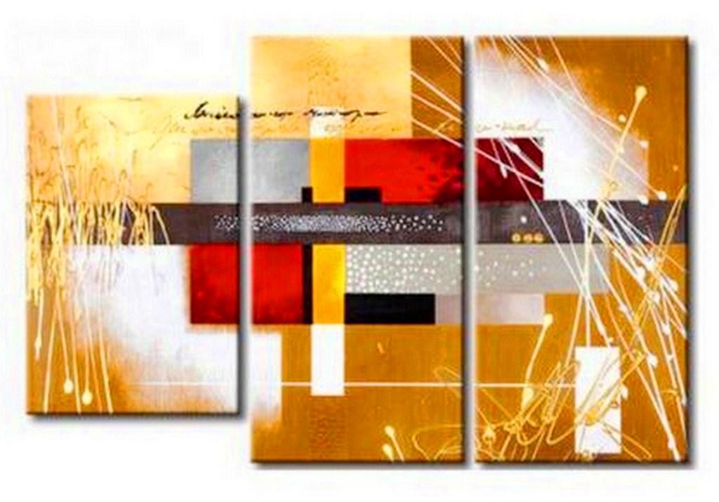 Cuadros pinturas oleos arte cuadros for Cuadros decorativos minimalistas