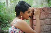 Actress Himajha Glamorous Photo shoot-thumbnail-14