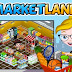 Cheat Marketland Level Up, Coin, Cash New Update  Maret 2013