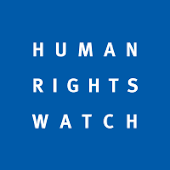 HUMAN RIGHTS WATCH (direitos humanos, human rights)