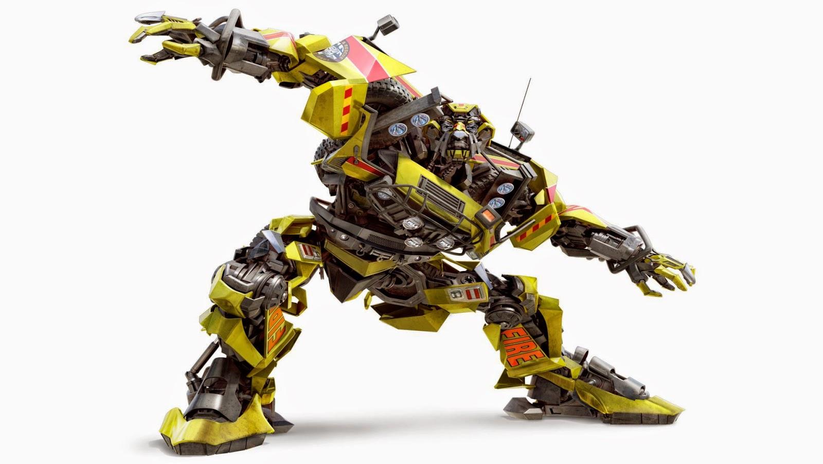 Wallpaper Transformers HD