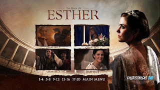 The Book of Esther DVD Full Subtitulado 2013