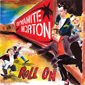 Dynamite Horton - Roll On (2012)