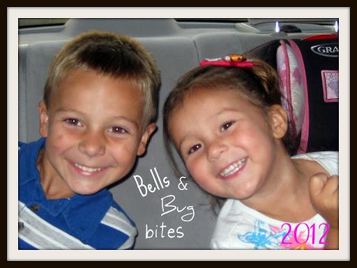 Bells & Bug Bites