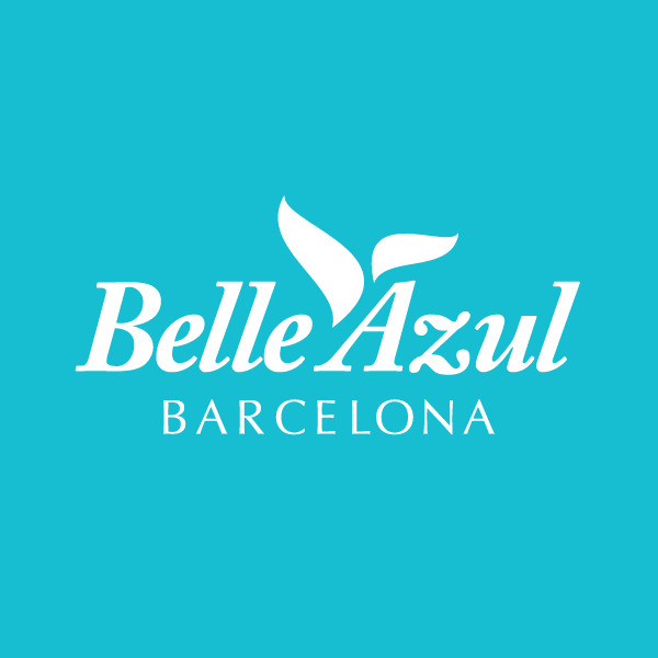 collab.belle azul barcellona