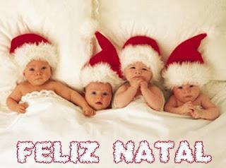 kartu natal 2012 lucu