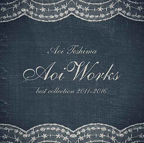 [Album] 手嶌葵 – Aoi Works 〜best collection 2011-2016〜 (2016.04.20/MP3/RAR)