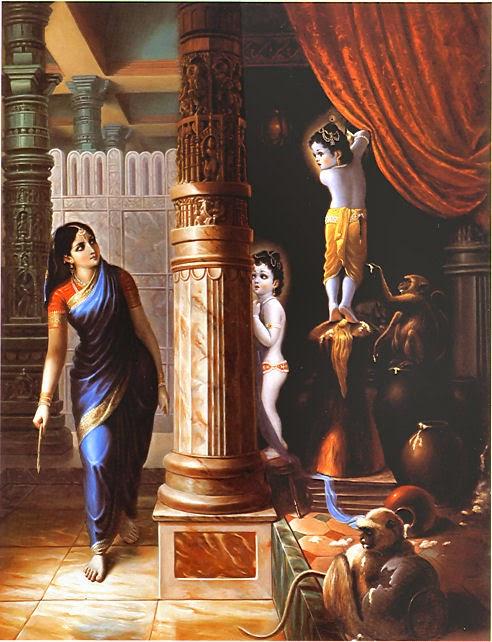 Yasoda Krishna